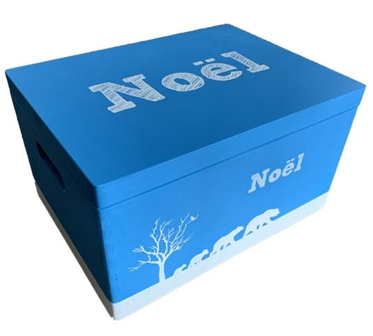 Herinneringskist Noel